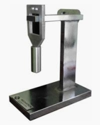 Heat pressure tester