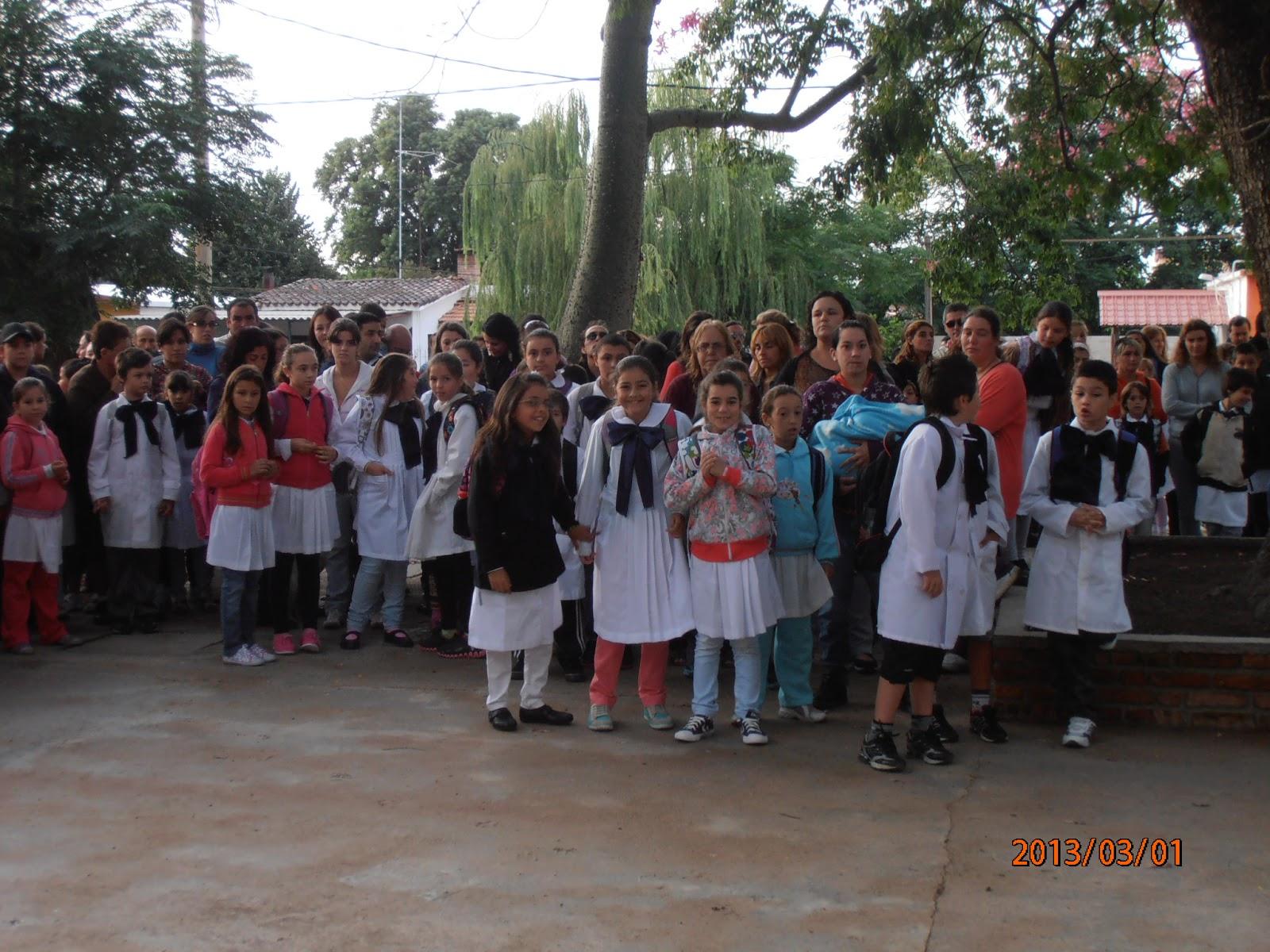 Fotos de la escuela 114 empalme olmos 79