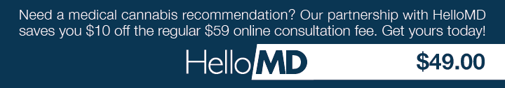 Doctor's Recommendation