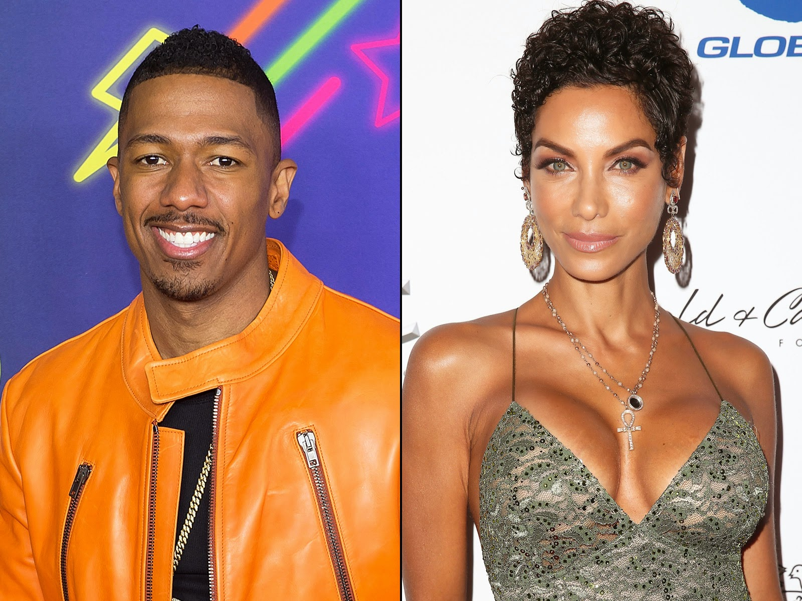 nick cannon dating eddie murphy ex wife