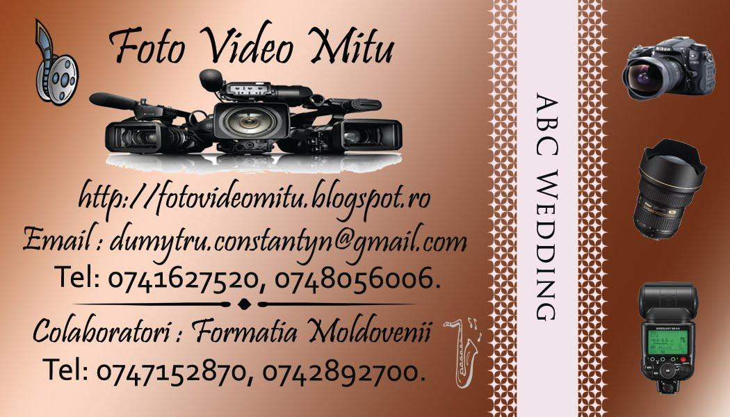 Foto Video Mitu