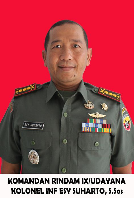 Komandan
