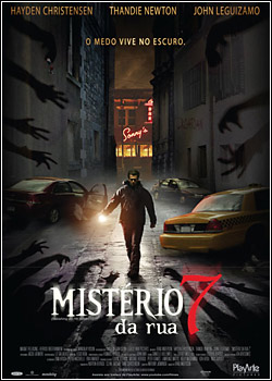 Download Mistério da Rua 7 BDRip Dual Audio XviD