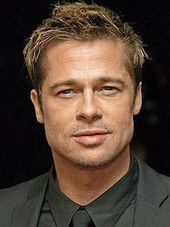 Brad Pitt Life Story