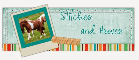 Stitches & Hooves