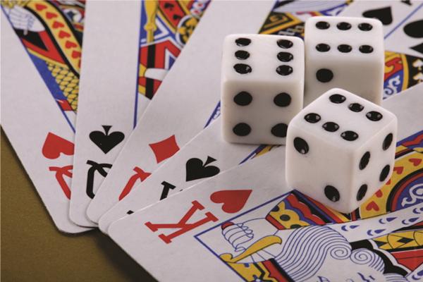 A matemática em jogos de carta