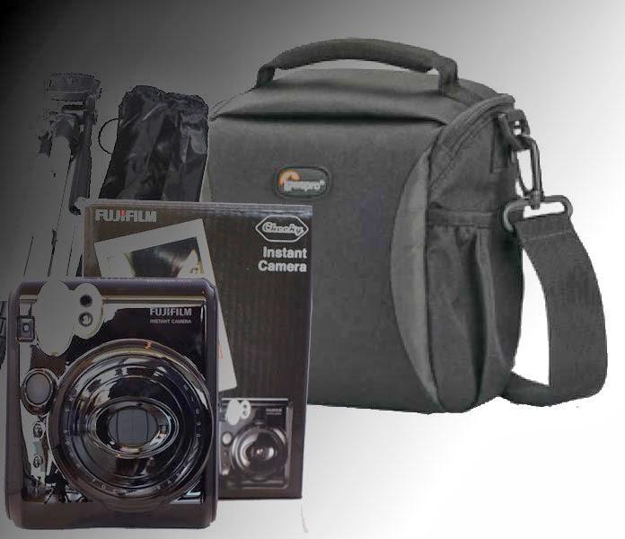 kamera dan aksesoris