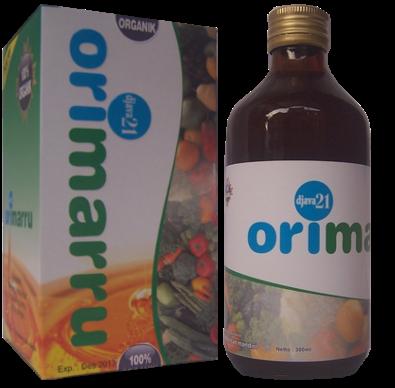 Manfaat Orimarru