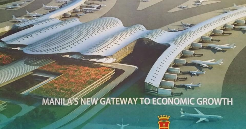 San Miguel Submits 10 Billion Airport Proposal To