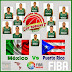 México-Puerto Rico en el Centrobasket 2014, transmisión gratuita online