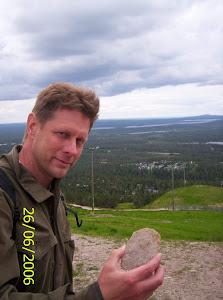 Kulttuuri- ja uskontohistorioitsija Lehto Seppo