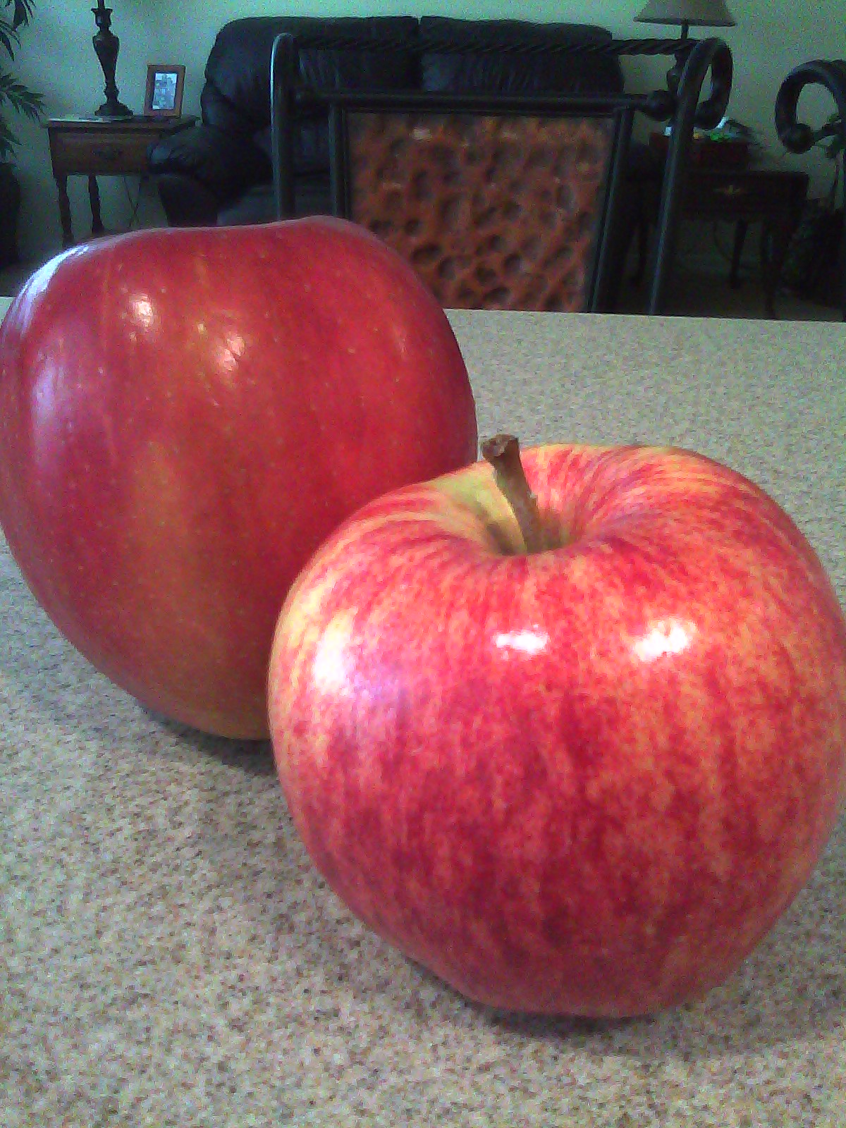 Red Dye Free!: Do Fruits and Vegetables have Artificial Colors ...