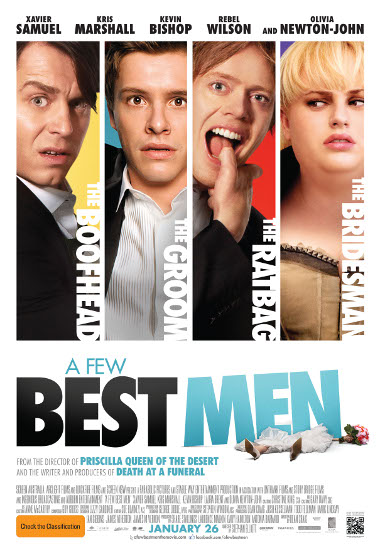 A Few Best Men (2011) Online