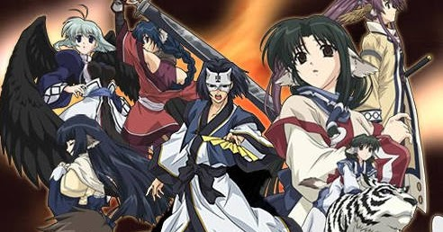 DOWNLOAD GAME Utawarerumono UNTUK PC ~ DE AZHA BLOGSPOT