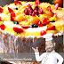 Bolo de Frutas de Festa do Mauro Rebelo