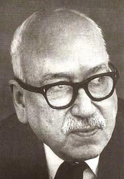Alberto Ezcurra Medrano (1909-1982)