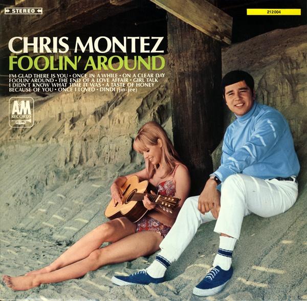 Chris Montez Foolin Around