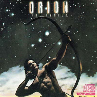 Orion - The Hunter (1984)