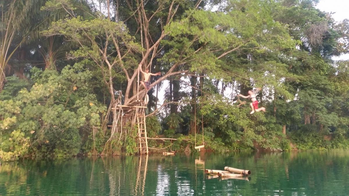 Tadom Hill Resorts di Banting