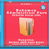 95 Berkas Administrasi Guru Kelas (SD) - Paket CD 95 File