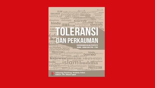Toleransi di Mata Etnis dan Agama