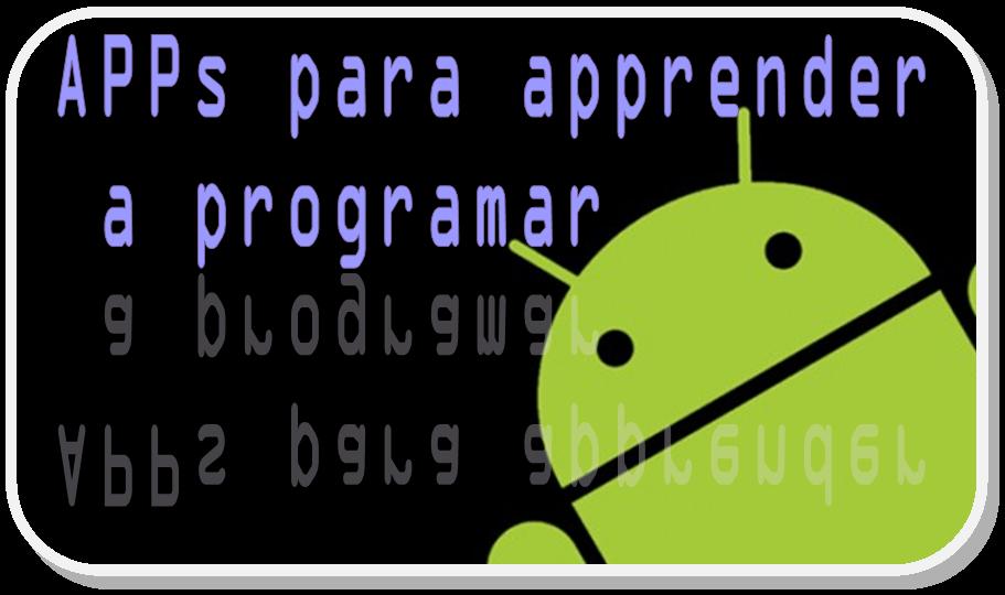 Compilación de Apps infantiles de lenguaje de programación