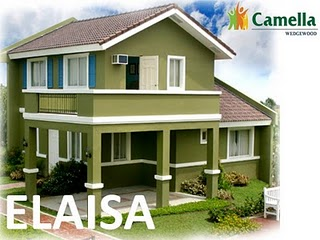 Camella Homes: Model Houses