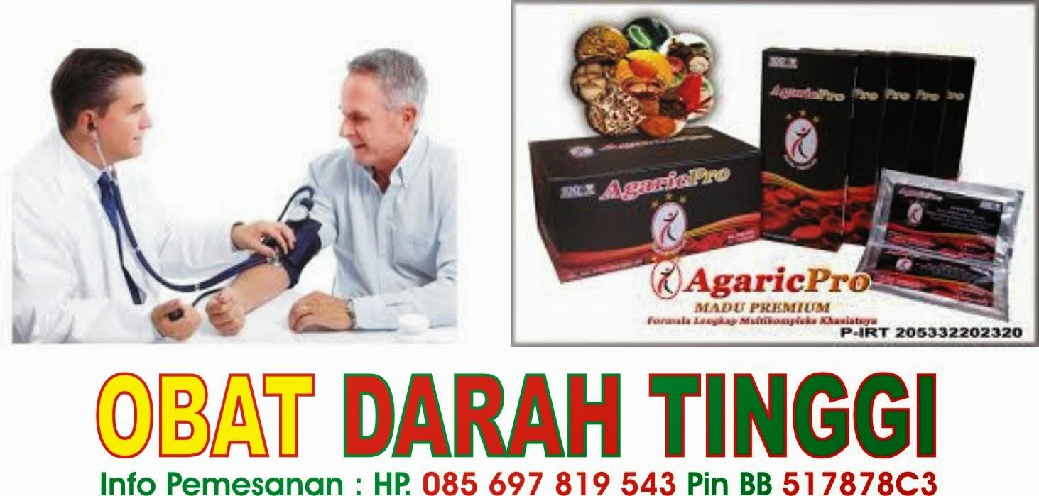 Produk Herbal AgaricPro untuk Kesehatan