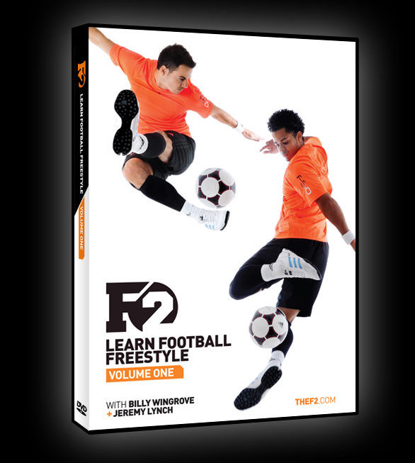 Beyond Football | Freestyle Soccer - Football Freestyle