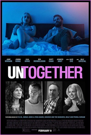 Filme Untogether - Legendado 2019 Torrent