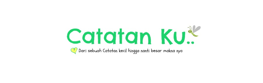 Catatannike.com - Blog Parenting Keluarga Lifestyle dan Review