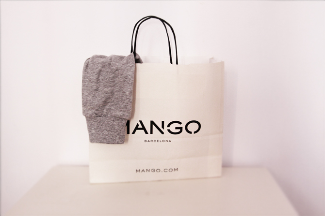 Bluza Mango
