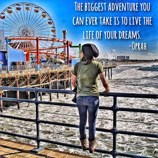 Northeast Beachbody Coach, Boston, Jaime Messina, Personal Growth, oprah quotes, santa monica