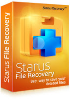 Starus File Recovery 3.2 + Key Full Version Free Download