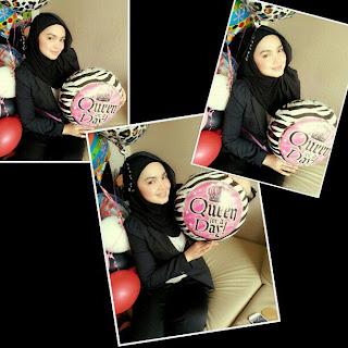 Siti Nurhaliza Tayang Gambar Manja Suami Tidur Atas Pehanya
