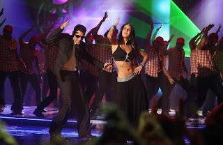 Katrina in Bodyguard Hindi movie