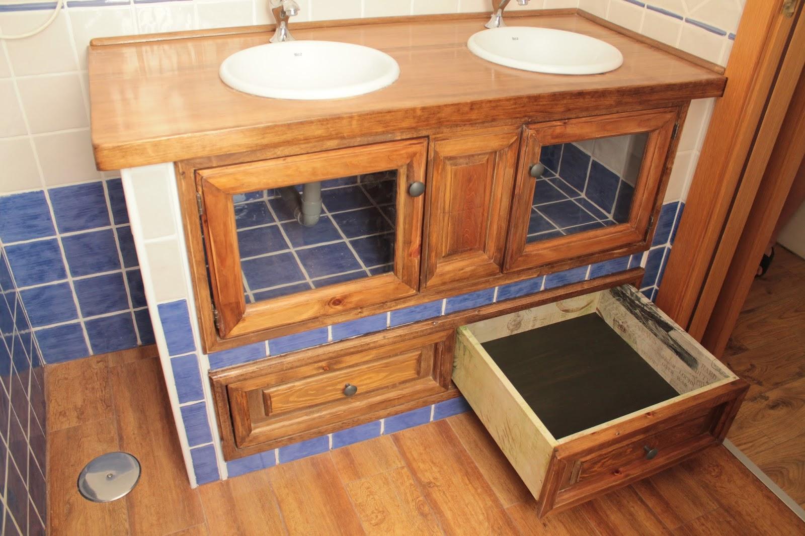 Muebles De Obra Para Baos Good Pin It With Muebles De Obra Para  # Muebles Cubanos De Madera