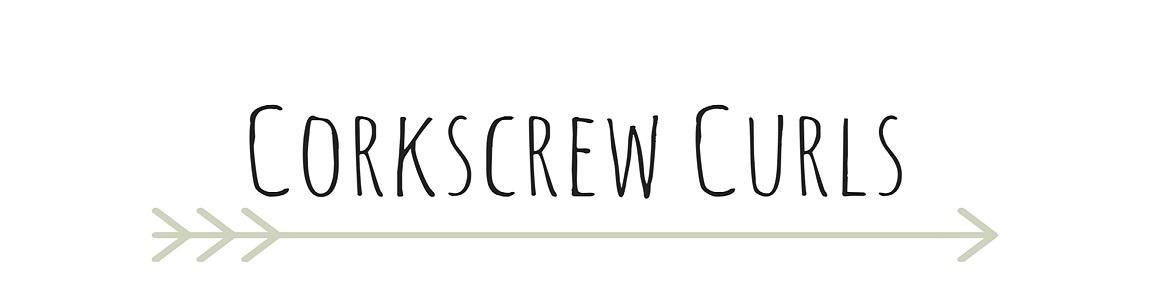 Corkscrew Curls