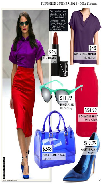 Flipshion Mobile App Review Fashion Blog