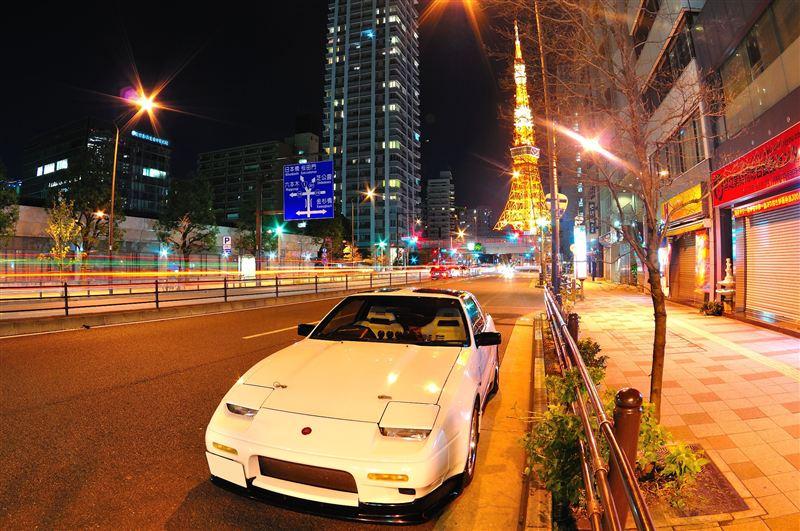 Nissan Fairlady Z Z31