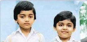 Karthik and Suriya