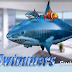 Air Swimmers, les poissons dirigeables
