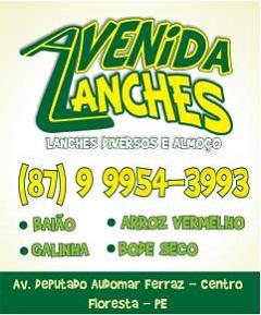 Avenida Lanches