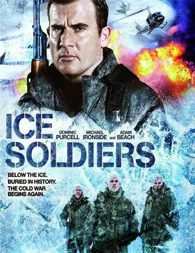 Soldados de hielo (Ice Soldiers) (2013)