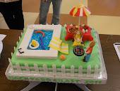 Wilton Cake Challenge 2011