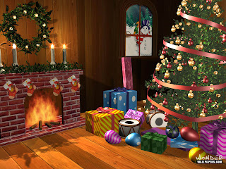 3d Christmas Images
