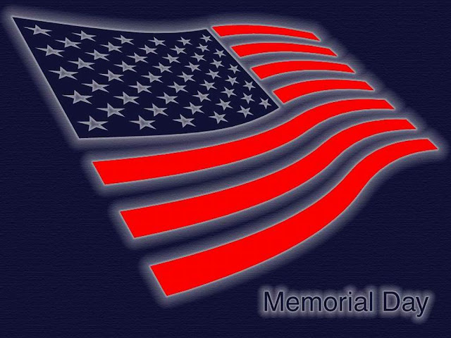 Free Download Memorial Day wallpaper