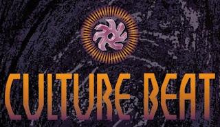 Imagen : Logo : Culture Beat