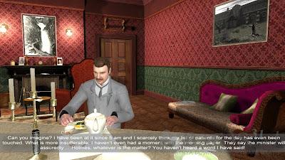 Sherlock Holmes The Awakened Remastered Edition Full Repack 3