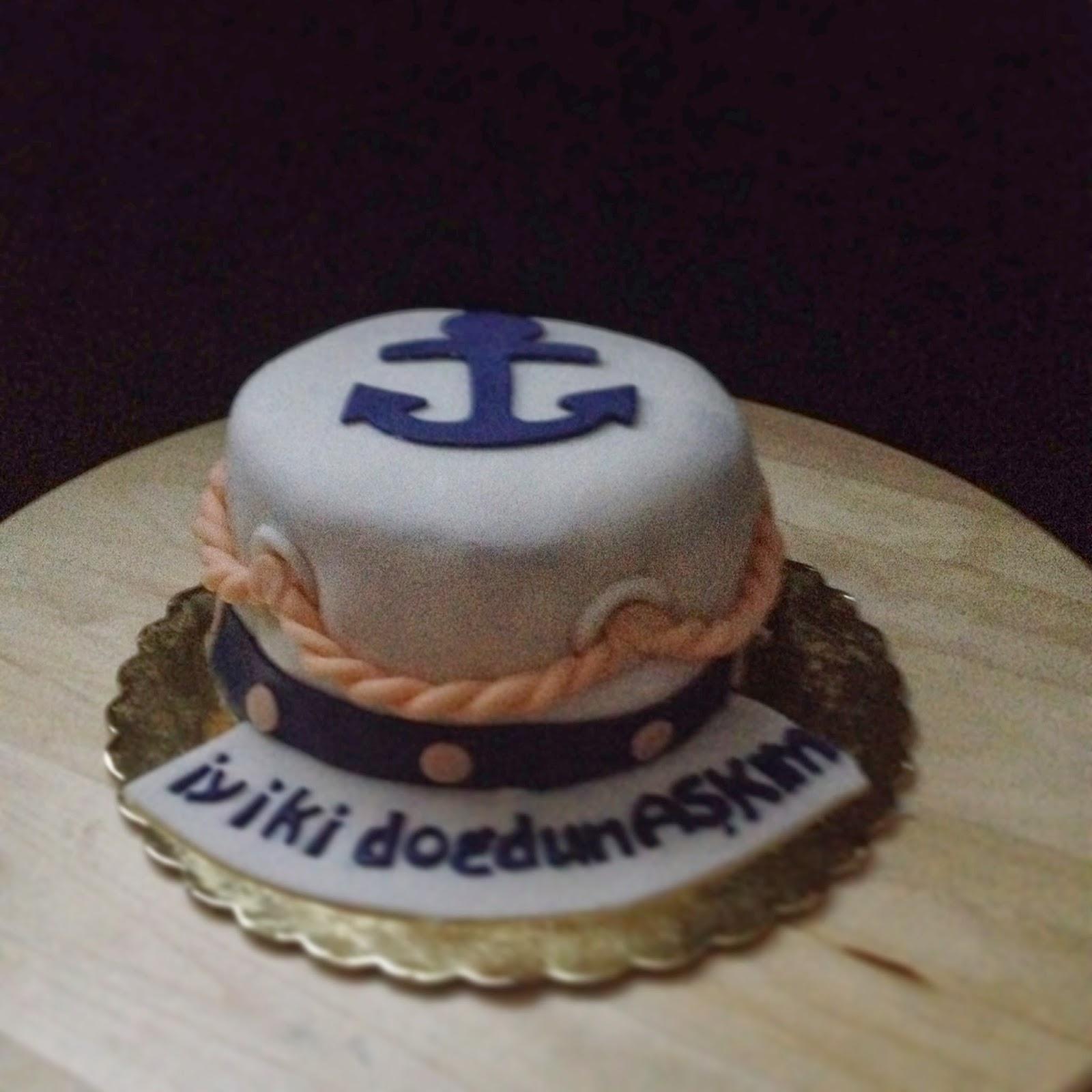 IMG 0519 - Şeker Hamurlu Pastalarım